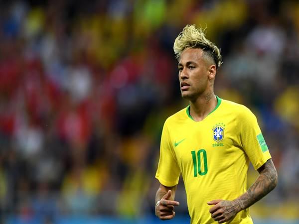 Cầu thủ Neymar - Thông tin tiểu sử và danh hiệu của Neymar
