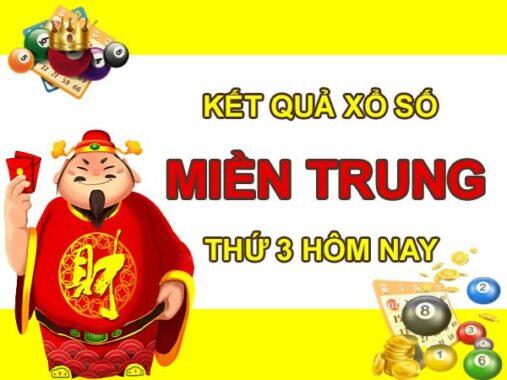 Phân tích KQXSMT 11/5/2021 chốt lô VIP miền Trung