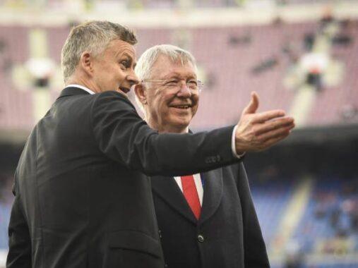 Bóng đá QT hôm nay 14/5: Sir Alex ca ngợi học trò cũ Solskjaer