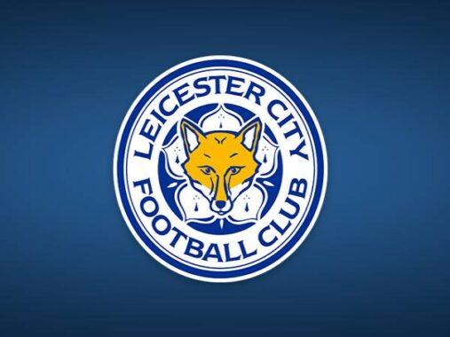 Logo Leicester City mang nét tượng trưng rất riêng biệt