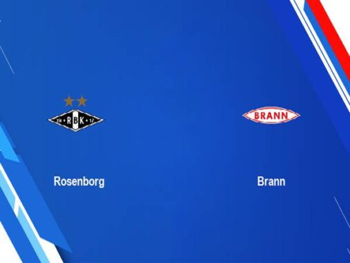 Nhận định Rosenborg vs Brann – 01h30 21/05, VĐQG Na Uy