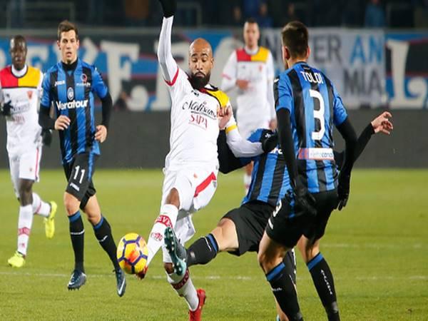 Nhận  định trận đấu Atalanta vs Benevento (1h45 ngày 13/5)