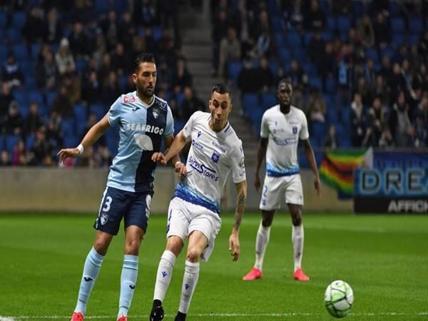 Nhận định trận đấu Le Havre vs Toulouse (00h00 ngày 5/5)