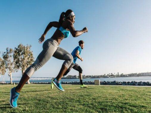 Cách chạy bền không mất sức giúp chạy lâu và xa hơn