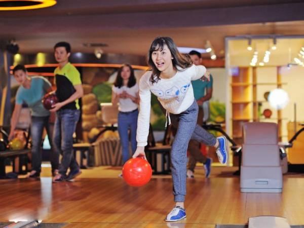 Cách chơi Bowling cơ bản, đơn giản nhất bạn nên biết