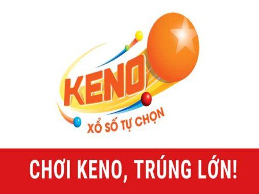 Công thức tính Keno cực chuẩn cho tỷ lệ trúng thưởng lớn