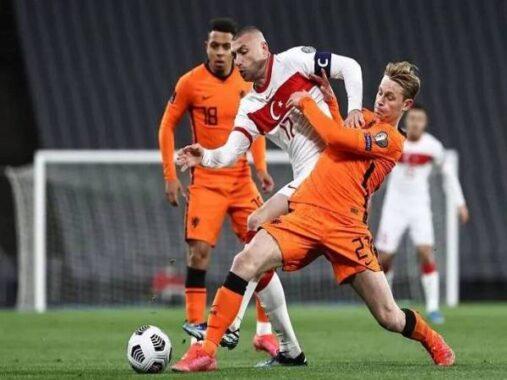 Nhận định bóng đá Scotland vs Hà Lan, 1h45 ngày 3/6