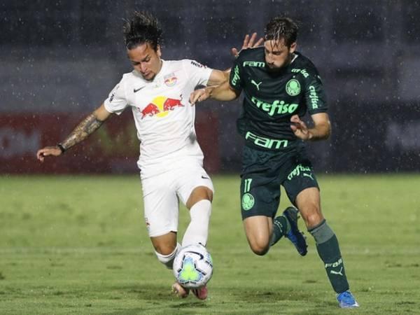 Nhận định kèo Palmeiras vs Bragantino, 5h ngày 24/6