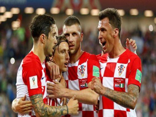 Nhận định kèo Croatia vs Armenia, 23h00 ngày 1/6 – Giao hữu quốc tế