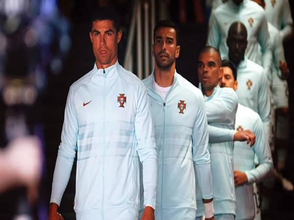 Tin bóng đá trưa 15/6: Ronaldo tiếp lửa cho đồng đội tại ĐT Bồ Đào Nha