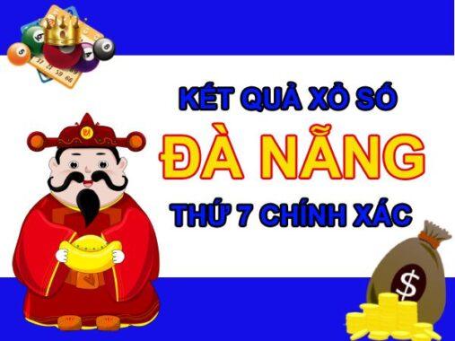 Phân tích XSDNG 24/7/2021 chốt số Đà Nẵng thứ 7