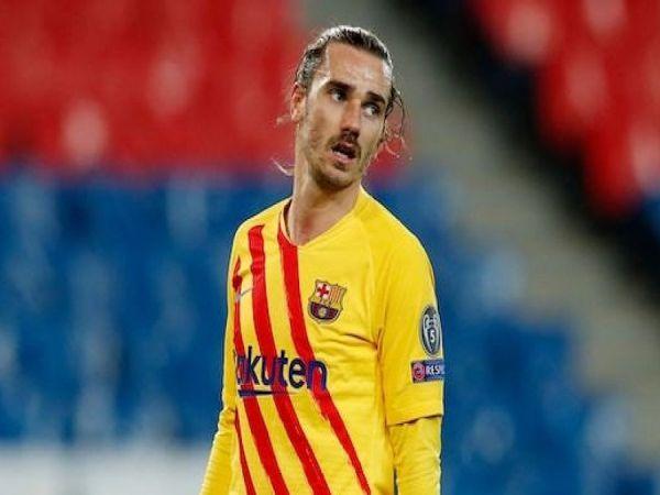 Chuyển nhượng sáng 27/7: Griezmann giảm lương để ở lại Barca