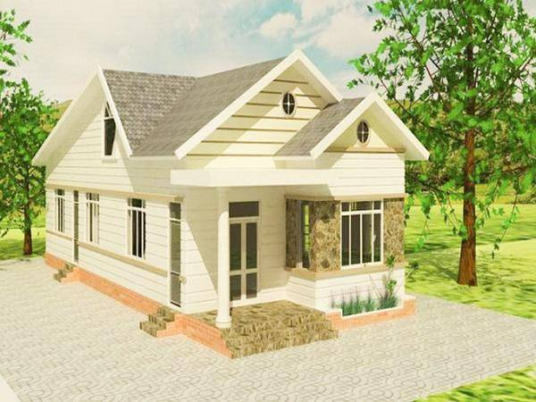 Nằm mơ thấy xây nhà có ý nghĩa gì có điềm báo gì thú vị