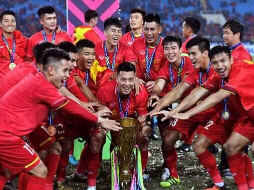 AFF Cup là giải gì không phải ai cũng biết đến giải này