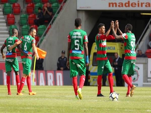 Nhận định bóng đá Maritimo vs Arouca (1h00 ngày 14/9)