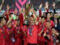 Thể thao chiều 28/9: Singapore trở thành chủ nhà AFF Suzuki Cup