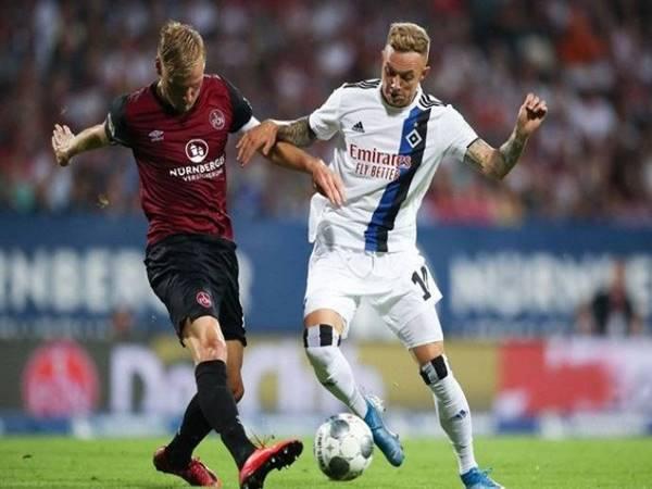 Dự đoán Erzgebirge Aue vs Hamburg (23h30 ngày 1/10)