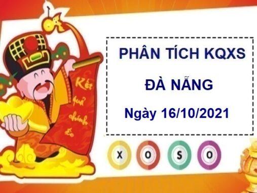 Phân tích KQXSDNG ngày 16/10/2021 chốt số Đà Nẵng thứ 7
