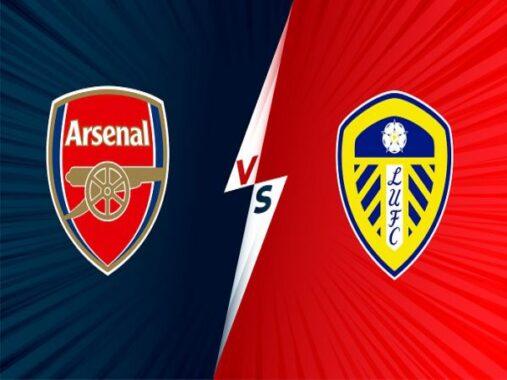Nhận định, Soi kèo Arsenal vs Leeds, 01h45 ngày 27/10 – League Cup