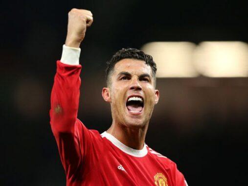 Tin thể thao chiều 21/10: Ronaldo vượt Messi tại Champions League