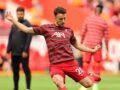 Tin thể thao sáng 12/10: Liverpool nhận tin dữ về Jota